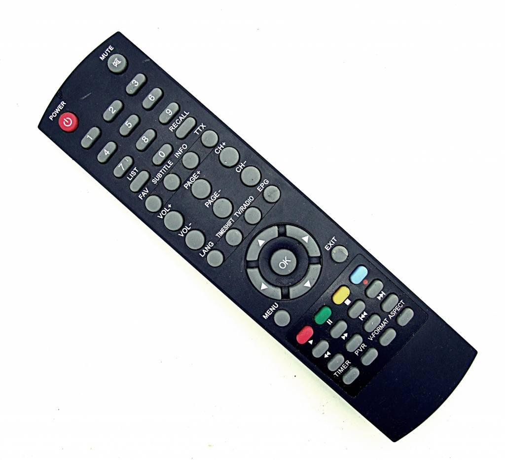 Denver Original Denver Fernbedienung DMB-112HD remote control