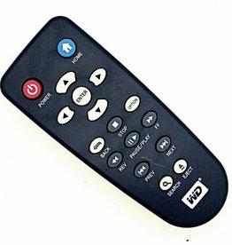 Western Digital Original Western Digital external hard drive remote control
