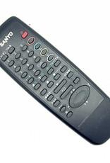 Sanyo Original Sanyo Fernbedienung 1AVOU10B13701 remote control