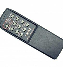 Sanyo Original Sanyo SCR-100 remote control