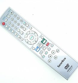 Hitachi Original Hitachi DVD Fernbedienung DV-RMPF7E remote control
