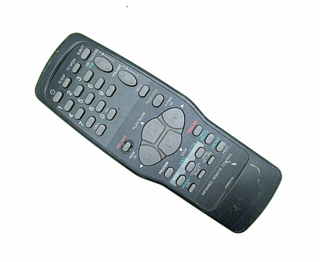 Original Infrared Fernbedienung 076R0CH180 remote control