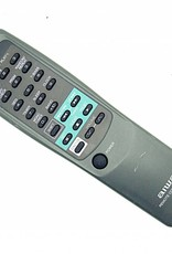Aiwa Original Aiwa Fernbedienung RC-7AS05 remote control