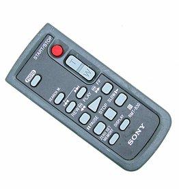 Sony Original Sony RMT-830 remote control