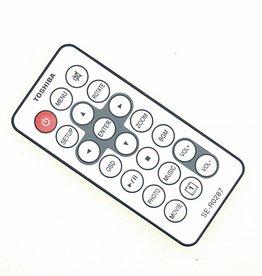 Toshiba Original Toshiba Fernbedienung SE-R0287 remote control