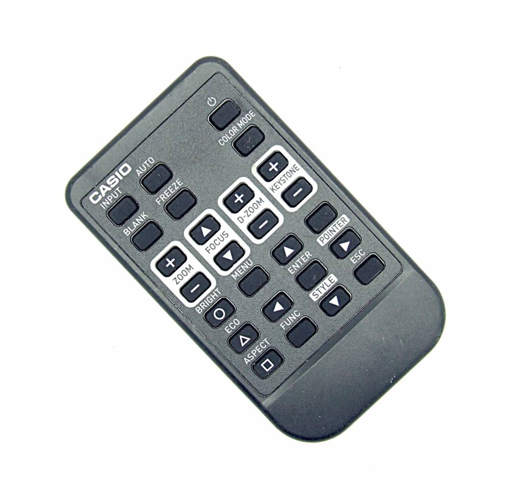 Casio Original Casio YT-30 Beamer remote control