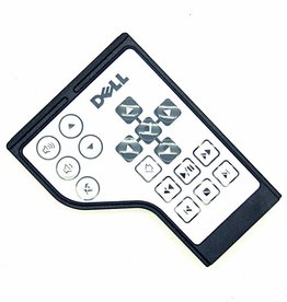 Dell Original Dell RC1761701-00 for PC remote control