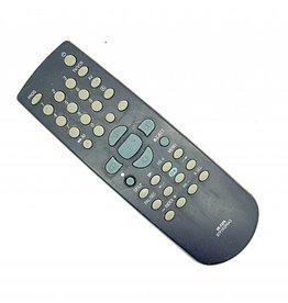 Daewoo Original Daewoo Fernbedienung VR-F2PA 97P1R2PAA3 TV/VCR remote control