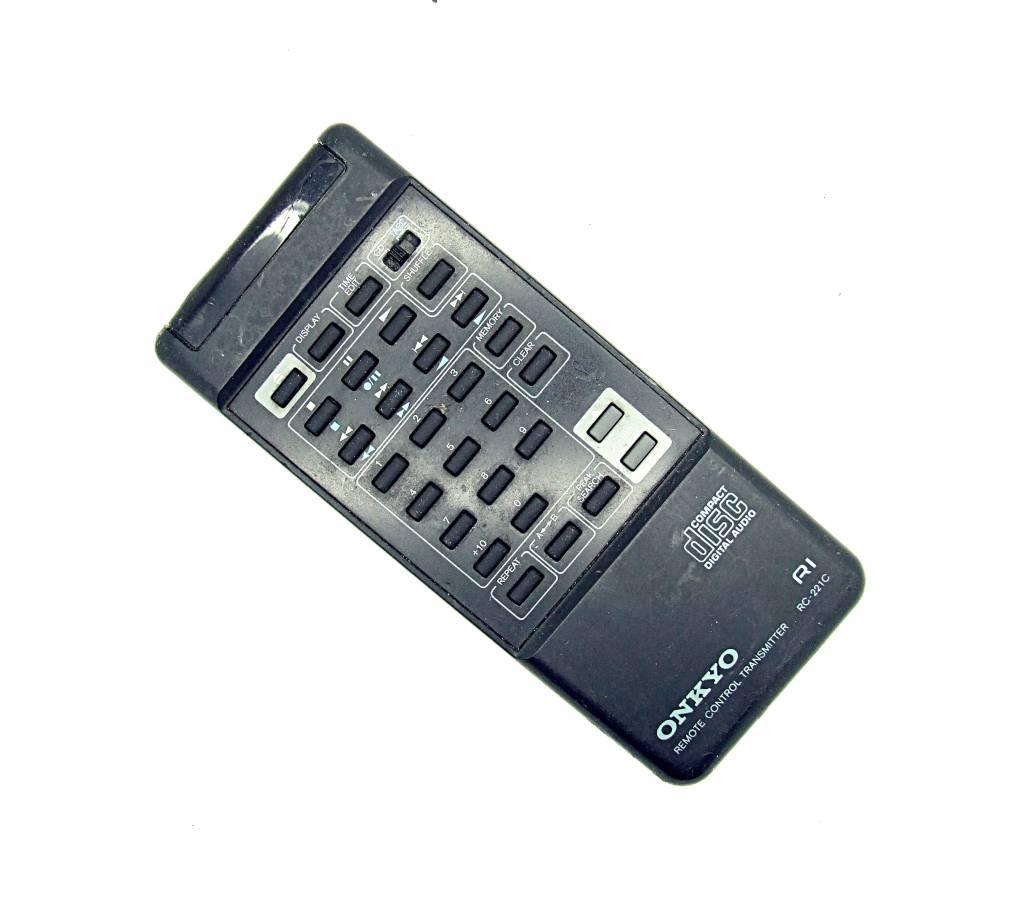 Onkyo Original Onkyo RC-221C Audio System remote control