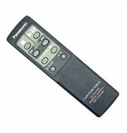 Pioneer Original Panasonic RAK-SL912WK Car/Portable CD Player remote control