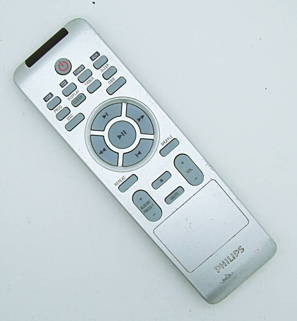 Philips Original Philips Fernbedienung PRC500-07 remote control