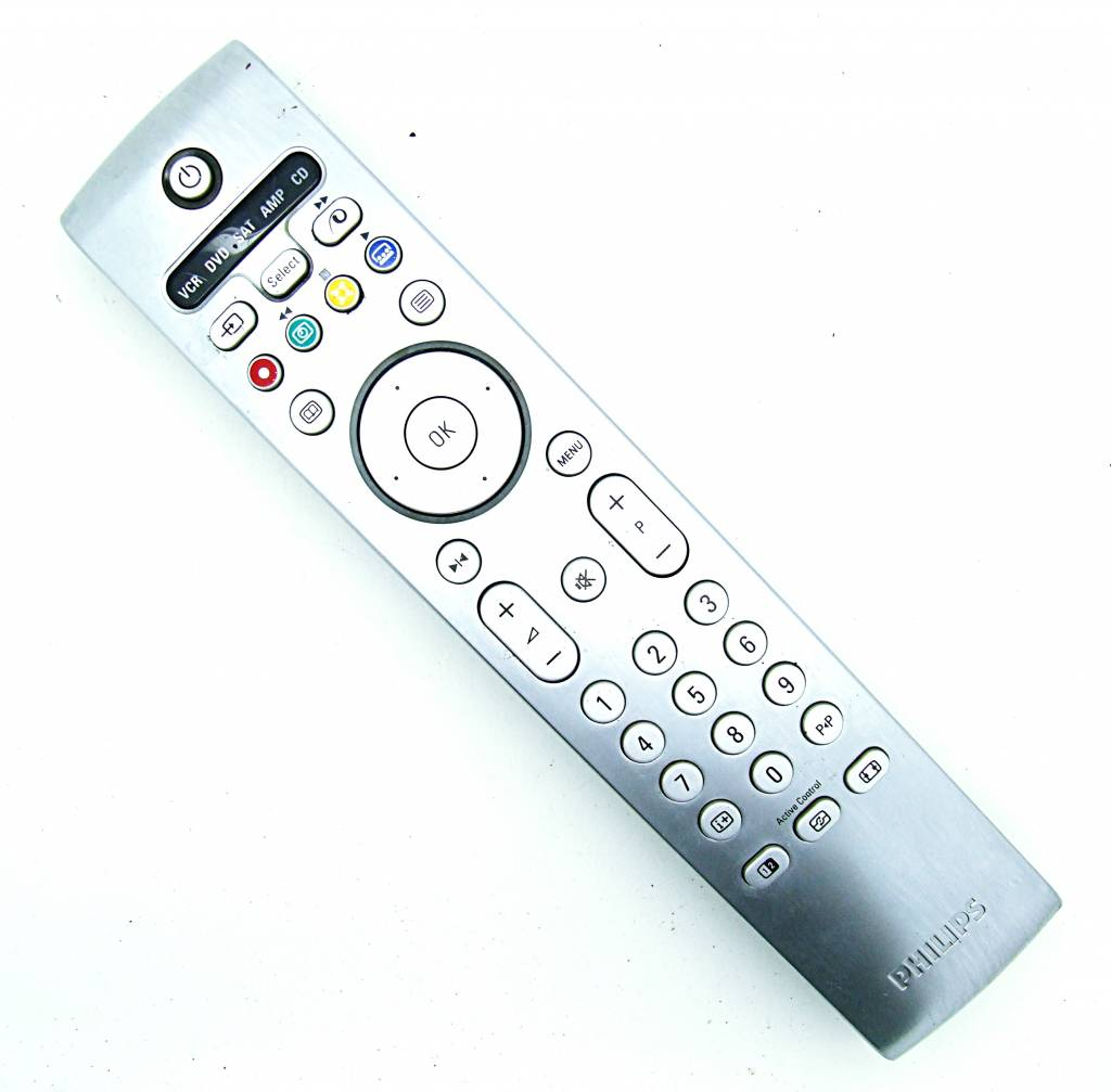 Philips Original Philips Fernbedienung 430101 remote control