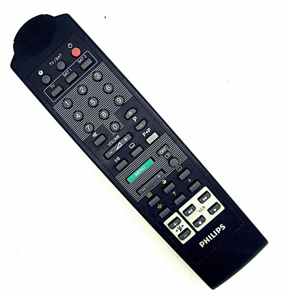 Philips Original Philips Fernbedienung RC693701 remote control