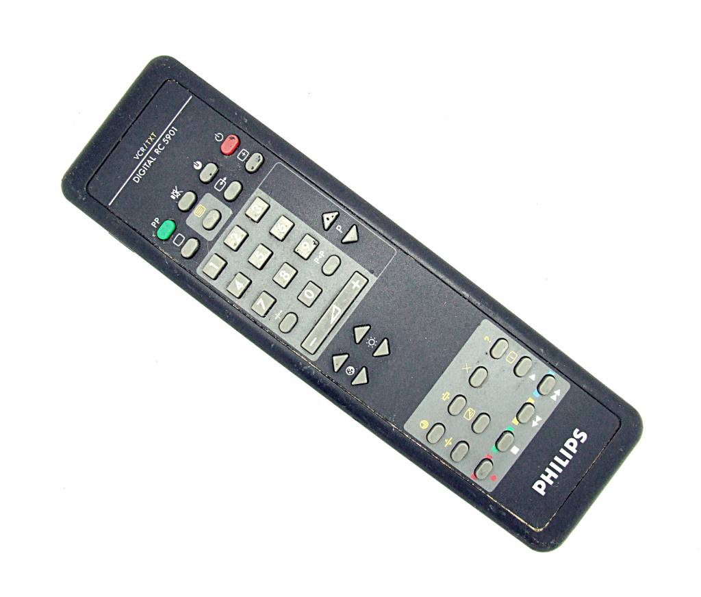 Philips Original Philips Fernbedienung RC5901 remote control