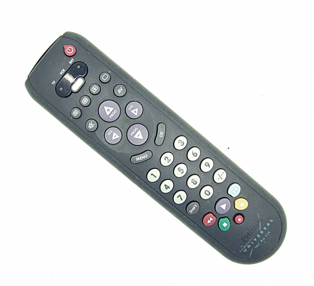 Philips Original Philips Fernbedienung Universal SBC RU 530 remote control