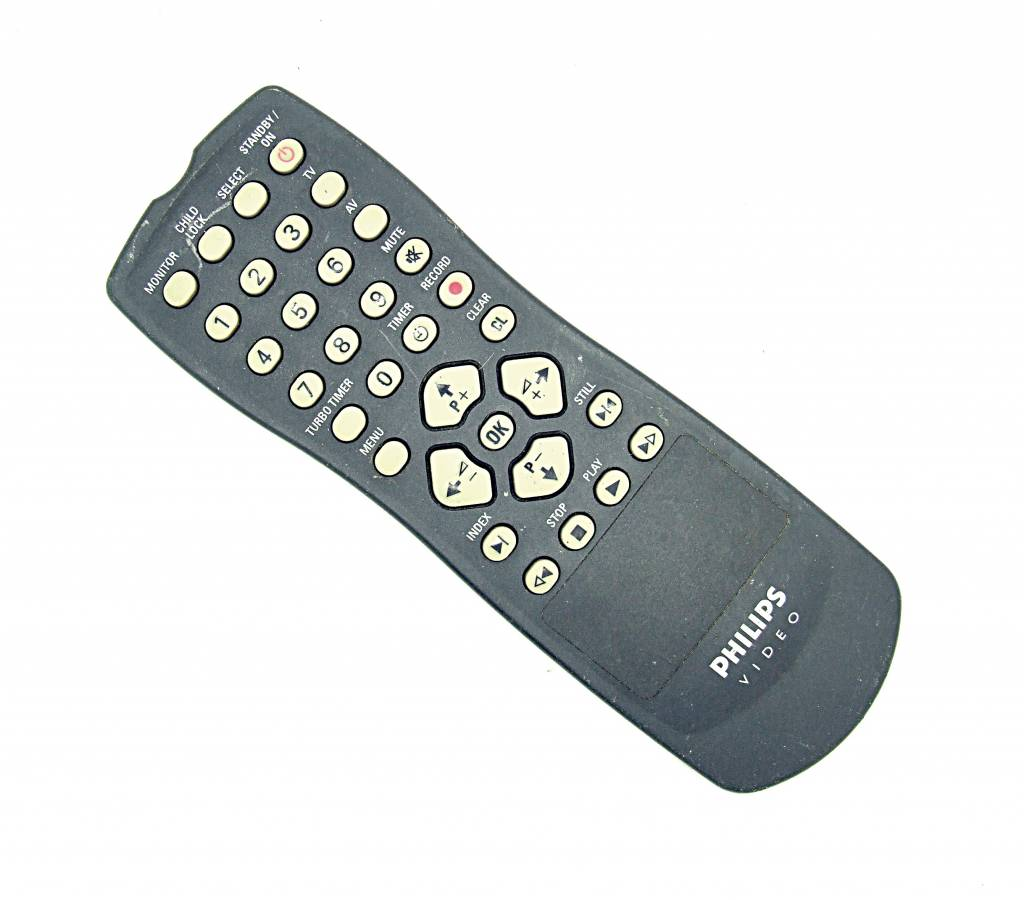 Philips Original Philips RC1123332/01 remote control