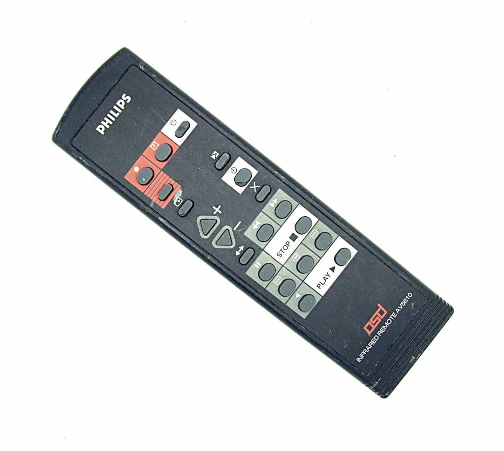 Philips Original Philips Fernbedienung AV5610 remote control