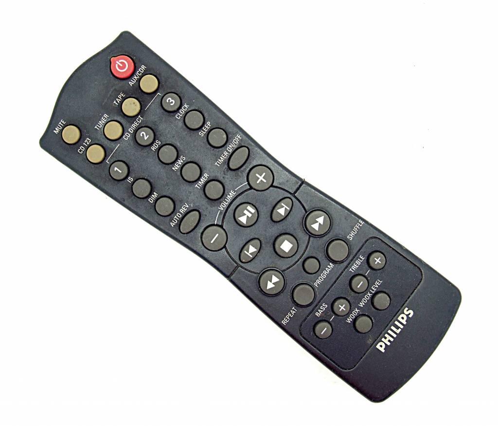 Philips Original Philips Fernbedienung 313911878631 remote control