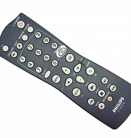 Philips Original Philips Video  RT192/101remote control