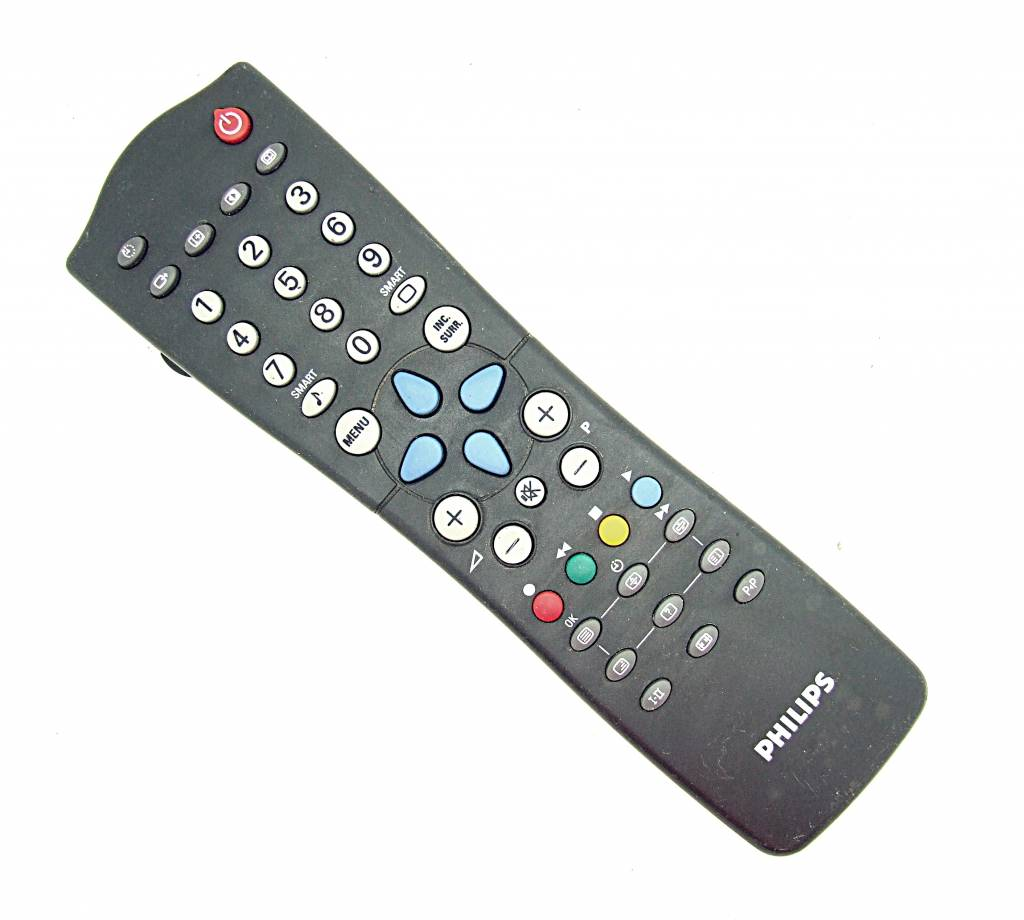 Philips Original Philips Fernbedienung RC2541/01 remote control