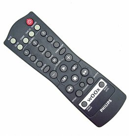 Philips Original Philips wOOx 313911878261 remote control