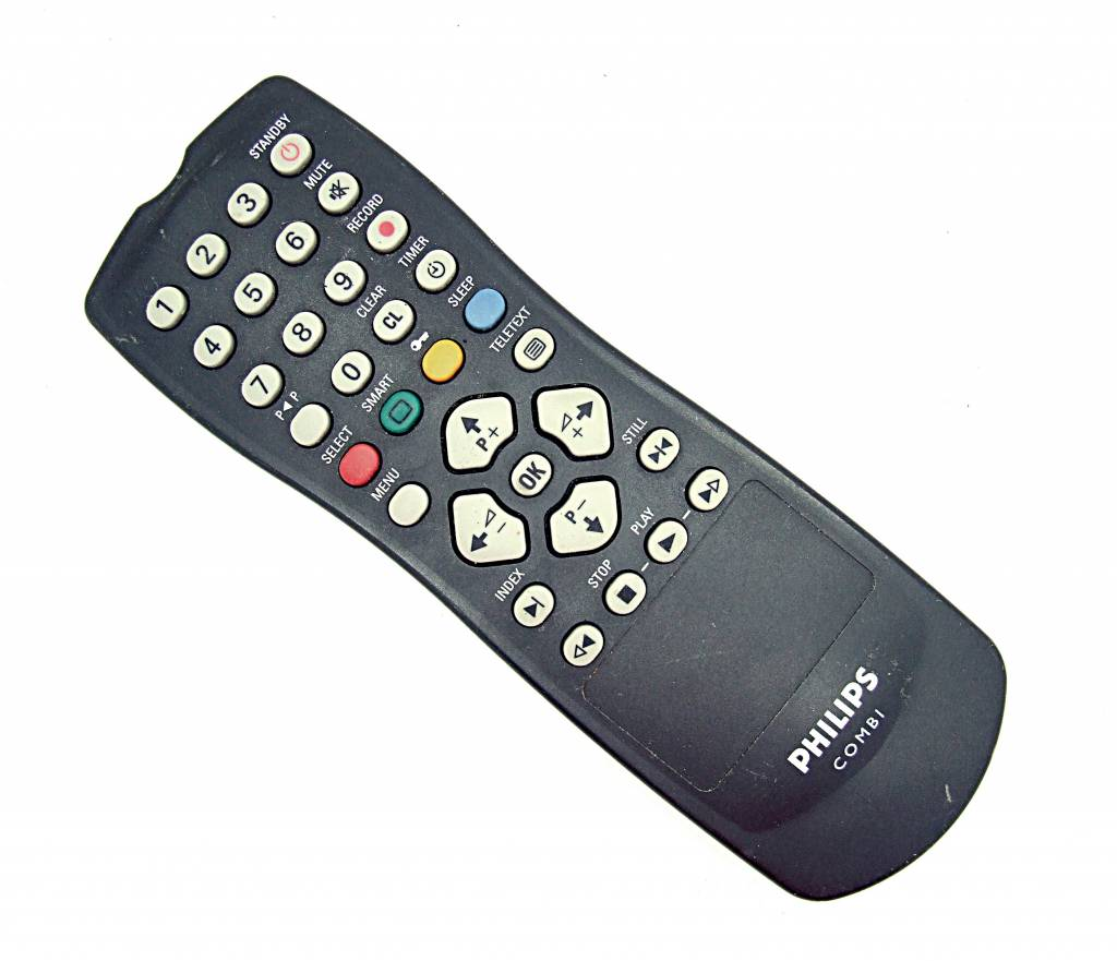 Philips Original Philips Combi RC1123333/01 remote control