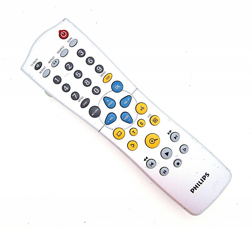 Philips Original Philips RC2553/01 remote control