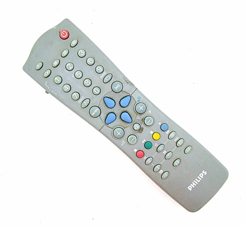 Philips Original Philips Fernbedienung RC2563/01 remote control