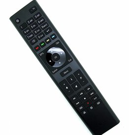 T-Home Original T-Home remote control Telekom Media Receiver MR 500 / 303 / 102 new version black
