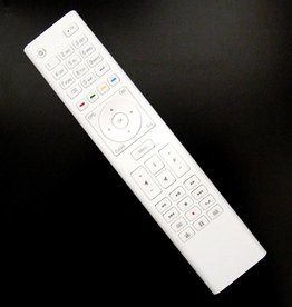 T-Home Original T-Home remote control Telekom Media Receiver MR 500 / 303 / 102 new version white