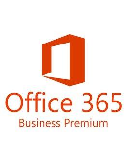 Microsoft Office 365 Business Premium für Gewerbe