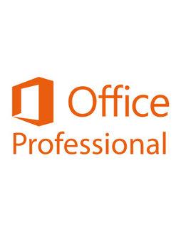 Microsoft Office 2019 Professional Plus für Gewerbe