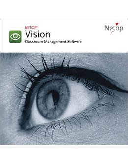 Netop Netop Vision 9.7 für Schulen