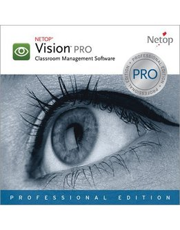 Netop Netop Vision Pro 9.6 für Bildung