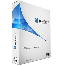ELO Digital Office ELOoffice 11 für Studium (Lehrer, Schüler und Studenten)