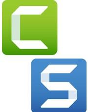 TechSmith Camtasia 2020 und Snagit 2020 für Studium