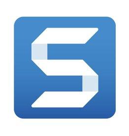 TechSmith Snagit 2019 für Behörden