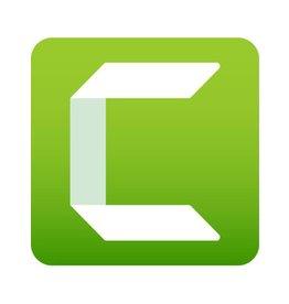 TechSmith Camtasia 2018 für Gemeinnutz, Gewerbe und Privat