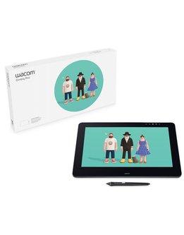 Wacom Cintiq Pro 16 UHD für alle Einsatzbereiche