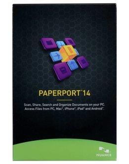 Nuance PaperPort 14 für alle Einsatzbereiche