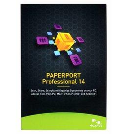 Nuance PaperPort Professional 14 für Schulen, Bildung und Studium (Lehrer, Schüler und Studenten)