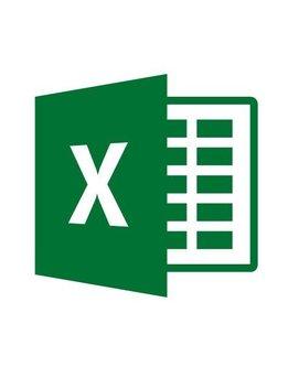 Microsoft Excel Mac 2019 für Gemeinnutz