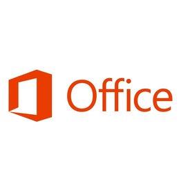 Microsoft Office Mac 2019 für Behörden