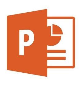 Microsoft PowerPoint 2019 für Gemeinnutz