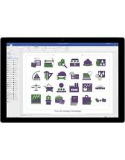 Microsoft Visio 2019 Standard für Gemeinnutz