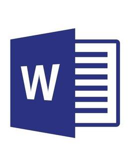 Microsoft Word 2019 für Gemeinnutz