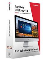 Parallels Desktop for Mac 14