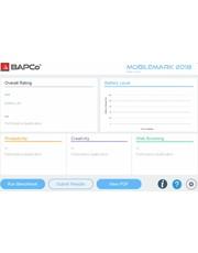 BAPCo MobileMark 2018 für alle Einsatzbereiche