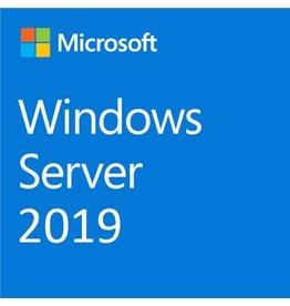Microsoft Windows Server 2019 Standard für Gemeinnutz