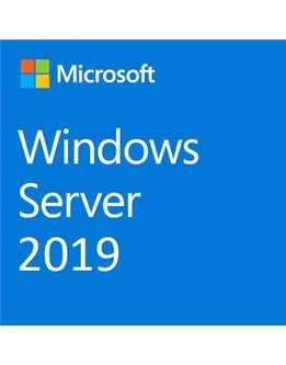 Microsoft Windows Server 2019 Datacenter für Behörden
